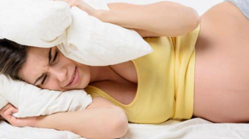 Glavobolje tokom trudnoće