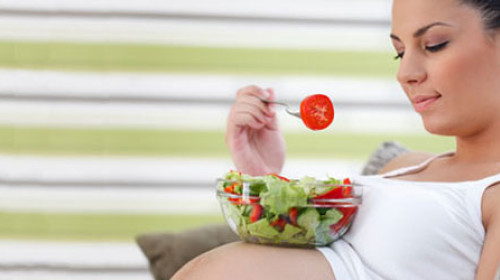 Ishrana pre i posle porođaja