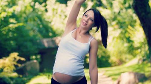 Trudnice, budite u formi svih devet meseci