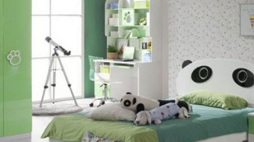 Feng šui dečjih soba