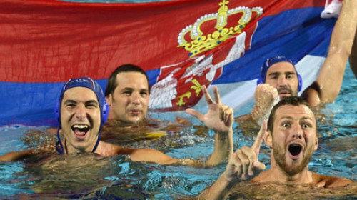 Ponos Srbije - nove medalje