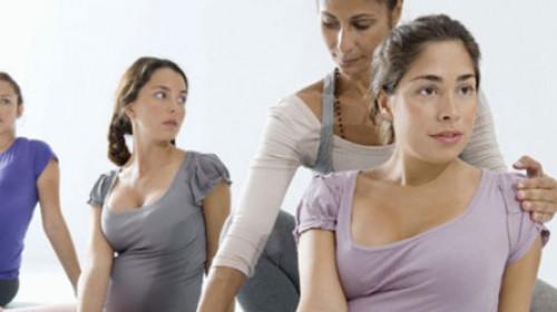 Trudnicama se preporučuje vežbanje