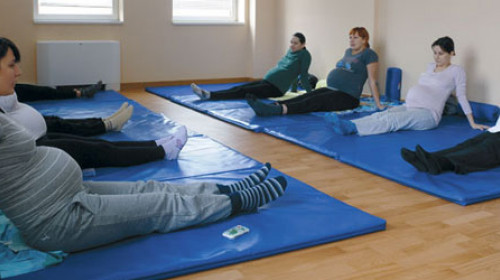 Besplatne radionice o zdravoj trudnoći