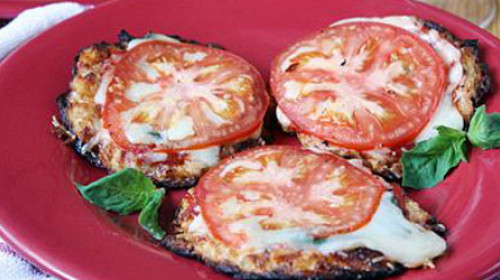 Zasto ne biste probali ovu pizzu?