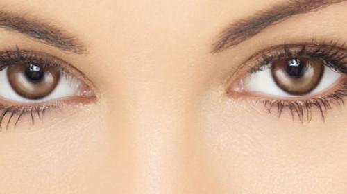 Pogledajte svoje oči