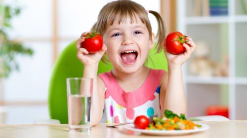 Vreme je da napravite novi, letnji jelovnik za decu. Prijaće i vama