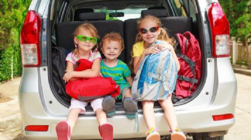 Decu na odmoru pogađaju tri grupe tegoba. Znate li šta vas čeka?