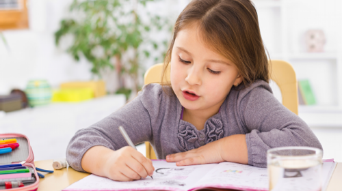 Kako je grafitna olovka postala nepoznanica za najmlađe osnovce