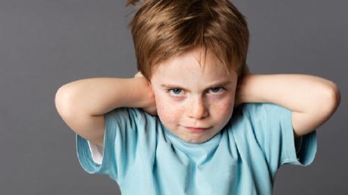 Znate li zašto ne treba da kritikujete dete, već njegovo ponašanje?