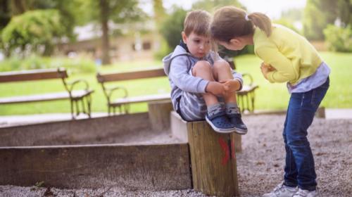 Učite decu pravim vrednostima kako bi izrasla u dobre ljude