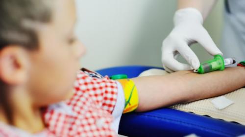 Znate li zašto je CRP, koji pedijatri stalno pominju, toliko važan