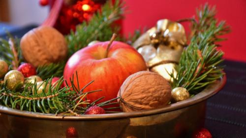 Za Badnje veče i Božić na trpezu se iznose samo najbolji specijaliteti