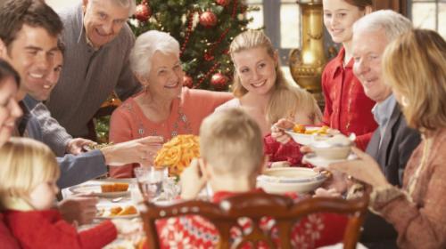 Provedite božićne praznike sa onima koji vas najviše vole