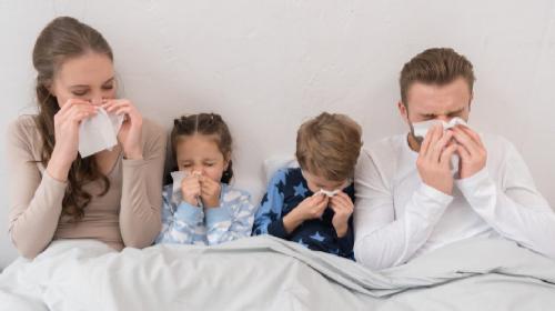 Znate li koliko traje prehlada kod dece, a koliko kod odraslih