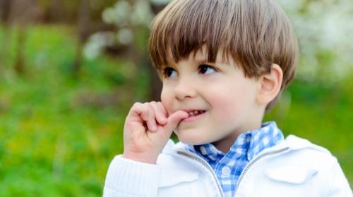 Znate li da postoji specijalni lak za nokte napravljen za dečake