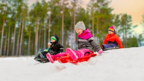 Pre nego što se prepustite uživanju na snegu, zaštitite imovinu