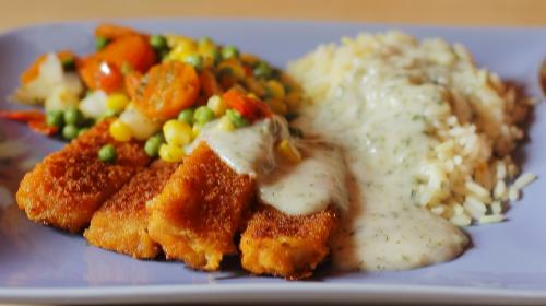 Čak i ako ne vole ribu, deca će rado jesti fišfingere sa povrćem