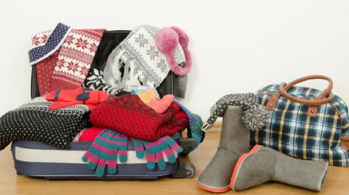Na zimovanje se ne kreće bez termo-čarapa i još jedne stvari