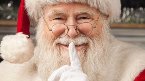 Postoji li Deda Mraz?