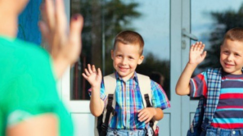10 saveta za roditelje prvaka