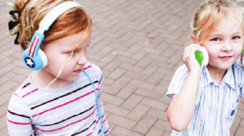 Deca nam sve slabije čuju