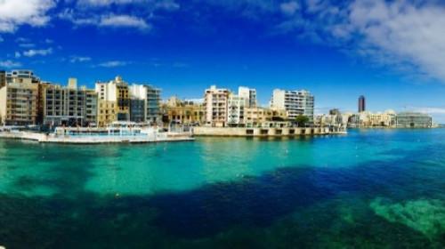Tražite najlepše more? Pravac Malta!