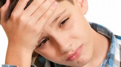 Zašto decu boli glava?