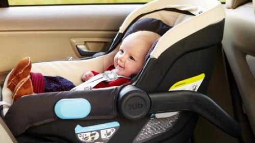 Ne ostavljajte bebu u autu