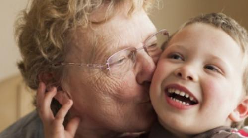 Obradujte baku i deku