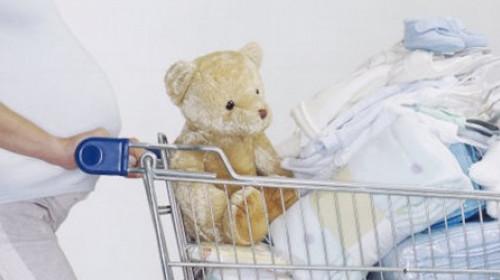 Beba ne košta 1.000 evra