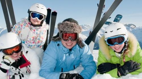Ski-staze, stižemo!