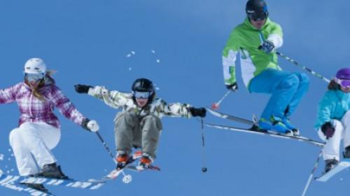 Skijajte bez brige