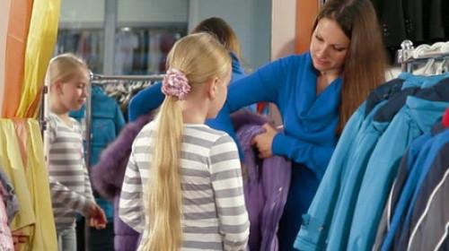 Treba li đaku nova odeća?
