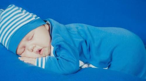 Uspavajte bebu fenom