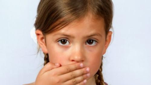 I deca imaju loš zadah