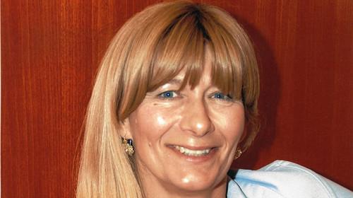 Divna Miljković, babica