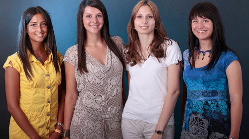 Studentkinje iz Srbije prve na Microsoft takmičenju