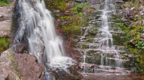 Vodopadi Stare planine magnet za turiste
