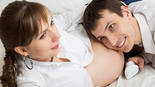 Zašto bebe u stomaku zevaju?