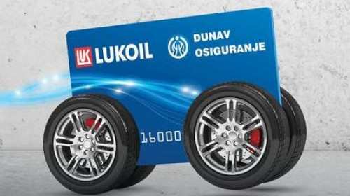 Super ponuda Dunav osiguranja na 53. Međunarodnom sajmu automobila!