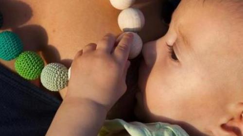 Nani Zani ogrlice za mame, a glodalice za bebe