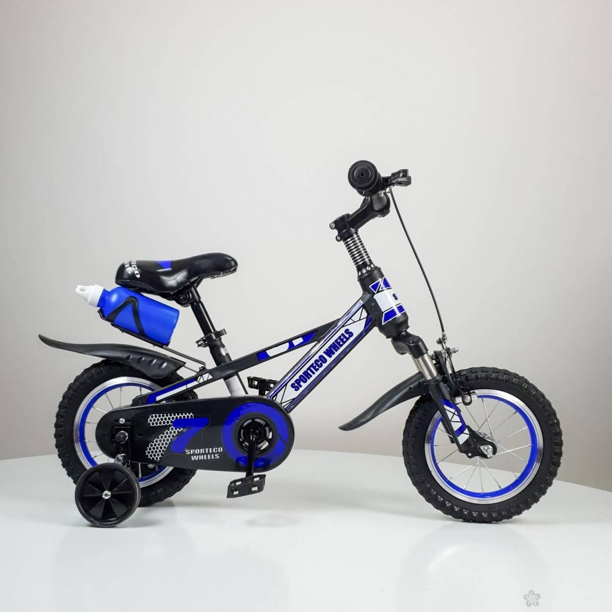 Bicikl za decu AIAR model 714-12 PLAVI