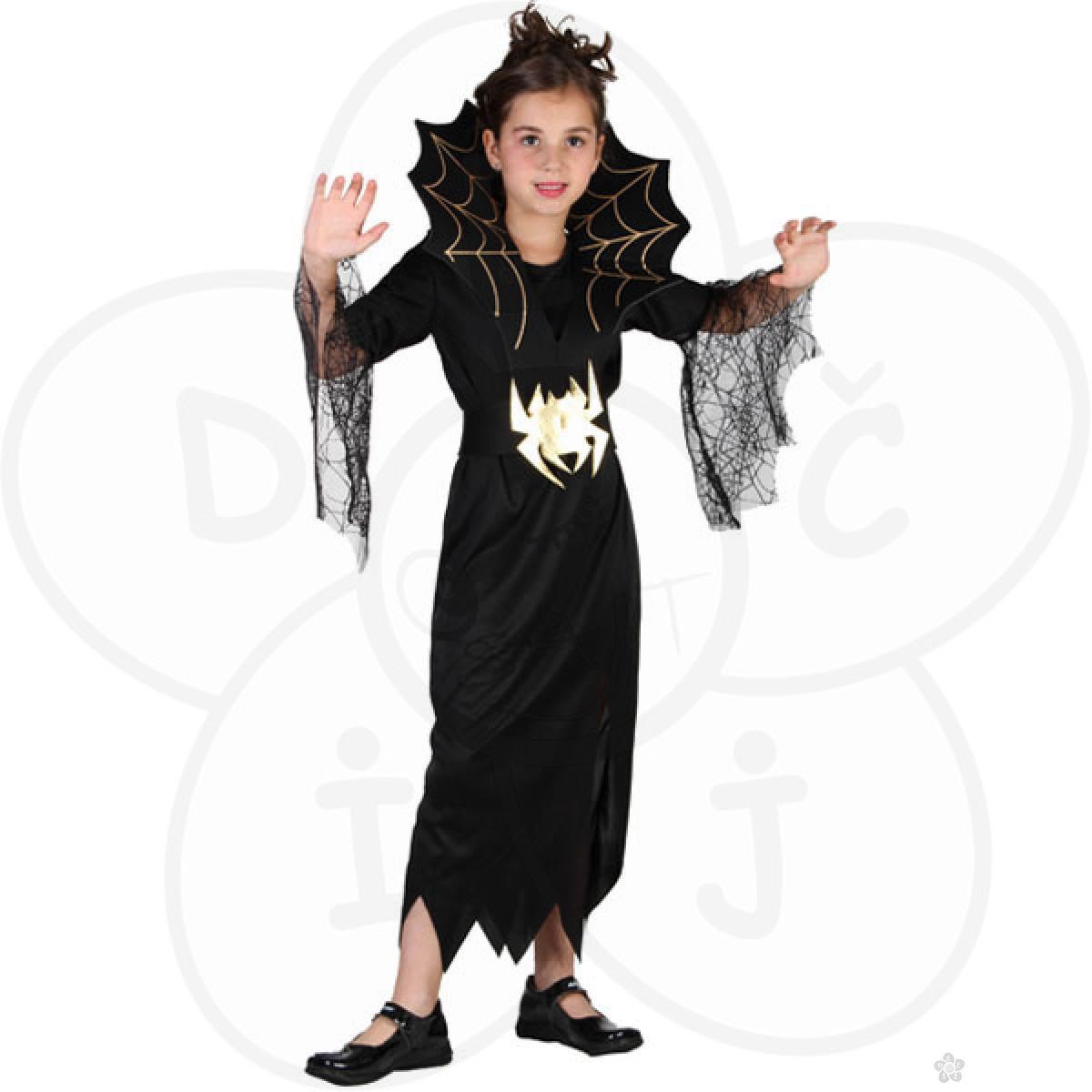 Kostim Pauk veštica