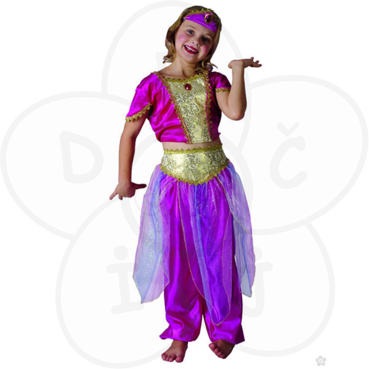 Kostim Haremska plesačica