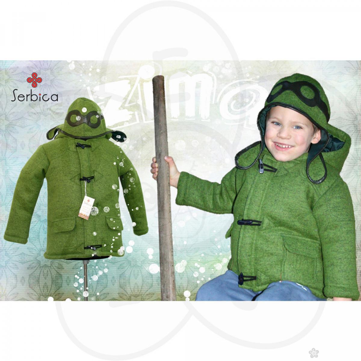 Zeleni đubretarac