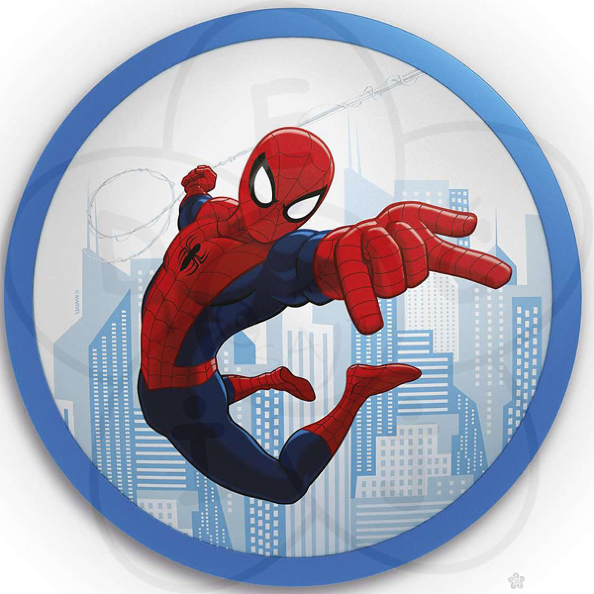 Philips plafonjera Spiderman