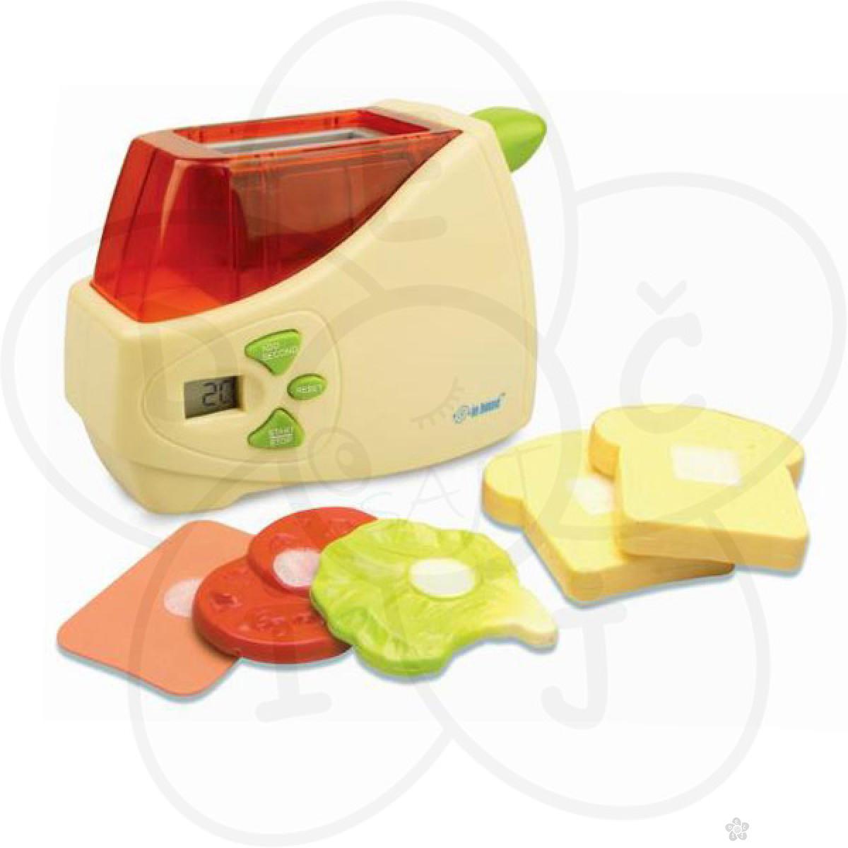 Igračka  Redbox toster 25-22719