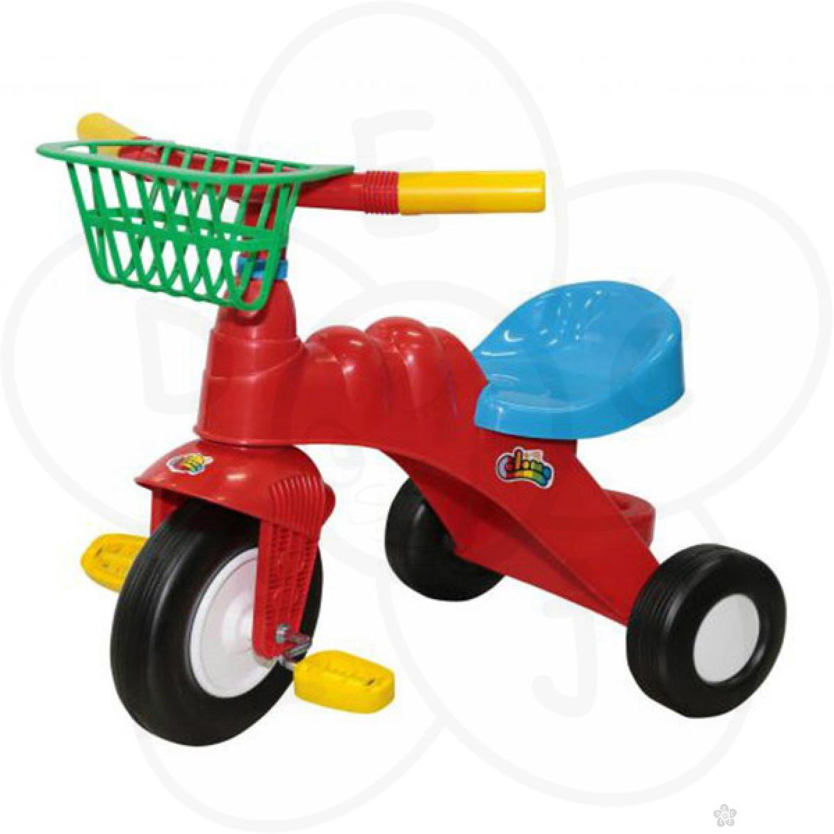 Tricikl Coloma Milenijum 17-46192