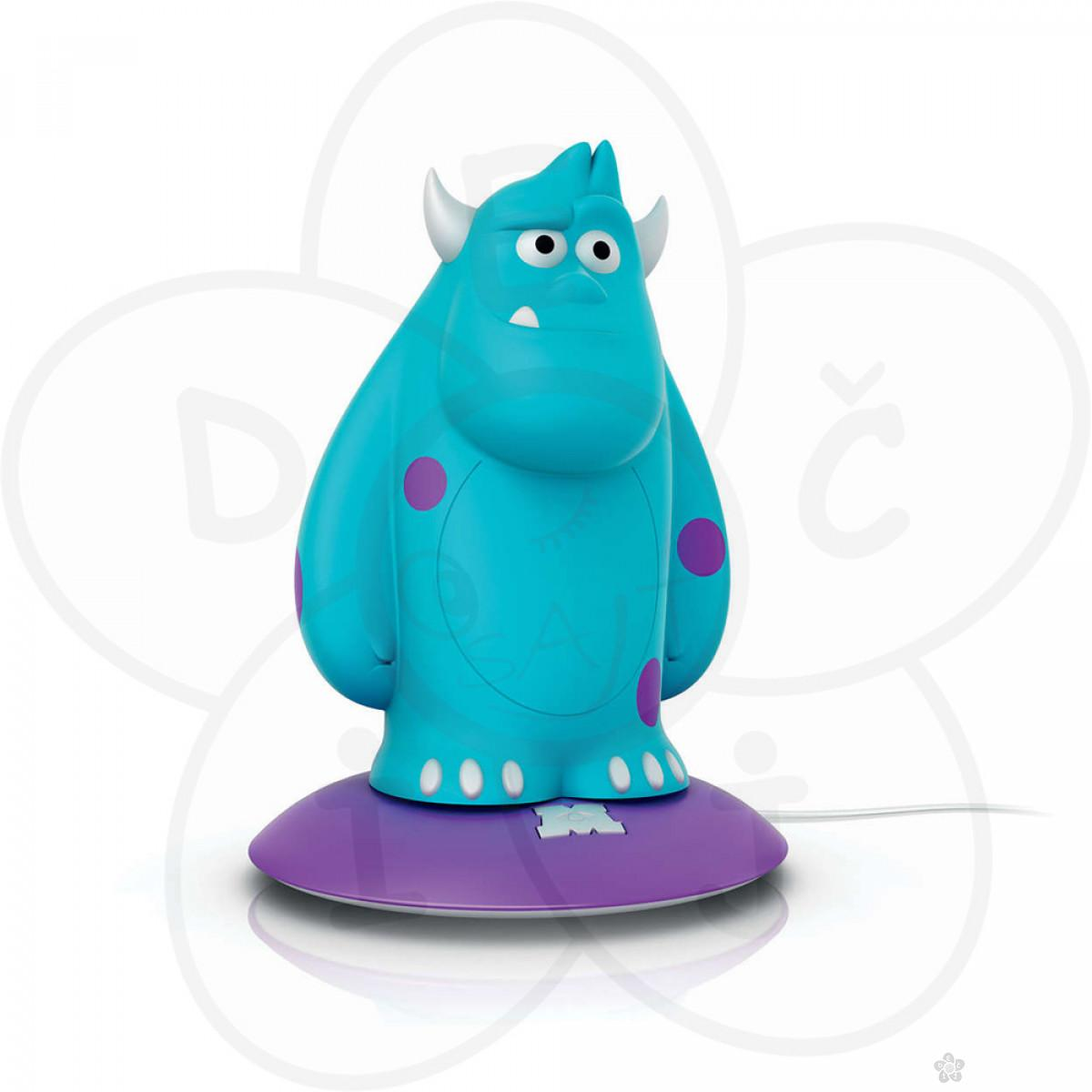 Philips Softpal Sulley blue