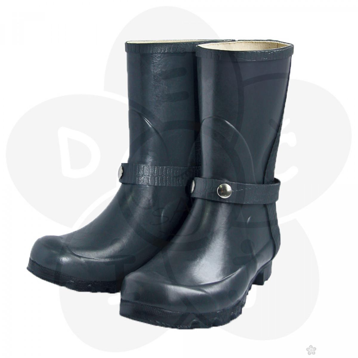 Gumene čizme - Maniera